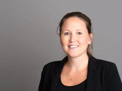 Katrine Kavli Augustsson