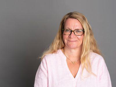 Liv Ingvill Kristiansen
