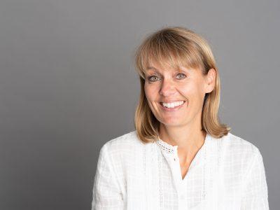 Cecilie Gjørven von Krogh