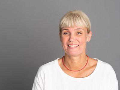 Pernilla Førde